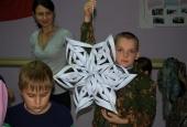 Воспитанники «Бузанской дружины» научились расписывать доски