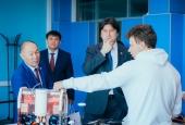 Эксперты из Казахстана высоко оценили возможности АГУ