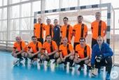 У астраханских казаков появилась своя команда по мини-футболу
