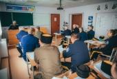 Астраханские казаки провели очередной отчётно-выборный Круг
