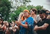 Борис Гребенщиков спел в Астраханском госуниверситете