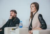 Молодежный съезд добровольцев Астрахани