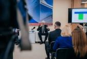 Ежегодная пресс-конференция. Итоги работы и перспективы развития особой экономической зоны Лотос