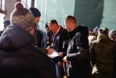 В Астраханском округе прошёл турнир по пейнтболу
