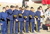 21.10.2012 Осенние военно-полевые сборы казаков