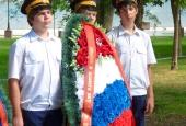21.06.2012 Казаки на митинге, посвященном 22 Июня