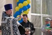 25.04.2013 Казаки в Нариманове