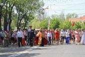 05.05.2013 Пасхальный Крестный ход-2013