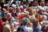 24.05.2013 Крестный ход к Поклонному Кирилло-Мефодиевскому кресту