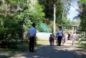 21.06.2013 Летняя казачья смена-2013