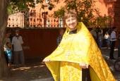 07.09.2013 Крестный ход на День города - 2013