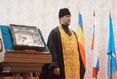 18.11.2013 Отчётный круг окружного казачьего общества