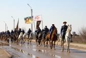 Второй конный. От Волгограда до Знаменска (часть IV)