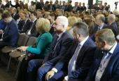 Делегация АГУ принимает участие в выставке «ВУЗПРОМЭКСПО-2019»