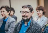 Совет, посвящённый 80-летию Григория Захаровича Пильтяя