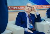 Астраханский госуниверситет принимает представителей городов-побратимов Прикаспия