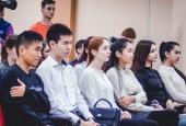 Журналисты в АГУ узнали подробности главного студенческого события ноября