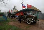День Победы в хуторах и станицах