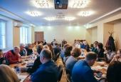 В Астраханском госуниверситете появится факультет экономики и управления