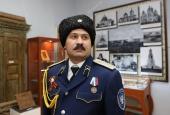 Сергей Морозов встретился с черноярскими казаками