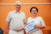 Преподаватели Астраханского госуниверситета получили награды