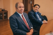 АГУ станет соучредителем прикаспийского экономического журнала