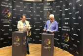 Итоги 2019 года: АГУ — участник международных форумов и выставок