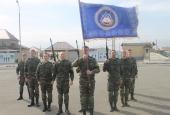 В казачьем кадетском корпусе прошла спартакиада допризывной молодежи образовательных учреждений Астраханской области