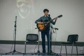 Концерт клуба самодеятельной песни