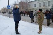 Второй конный. От Волгограда до Знаменска (часть II)