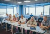 В Астраханском госуниверситете защитился итальянский аспирант