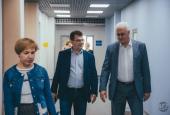 Визит Анатолия Кириенко