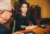 Серия лекций и мастер-классов американского переводчика проходит в АГУ