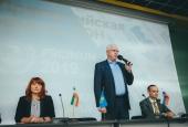 В Астраханском госуниверситете началась работа первой Прикаспийской модели ООН