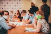 АГУ планирует войти в Программу стратегического академического лидерств