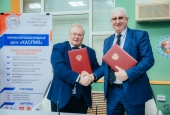 В основу работы НОЦ «Каспий» ляжет полноценное межрегиональное взаимодействие