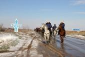 Второй конный. От Волгограда до Знаменска (часть III)