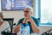 АГУ и Женевский университет проводят совместные исследования Каспия