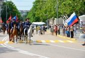 Севастополь отмечает День России