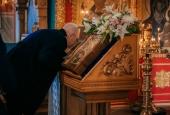 Казаки почтили память невинно убиенных предков