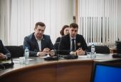 Рабочая группа по делам казачества обсудила план работы