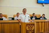 Астраханский округ принял Совет атаманов Всевеликого войска Донского