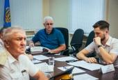 Казаки Южного Федерального округа встретились во время видеоконференции