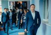 Узбекистан интересуют научные проекты и лингвистическая школа АГУ