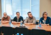 На экономическом форуме в Астрахани прозвучат стихи Хлебникова
