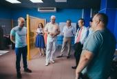 СКОЛКОВО — АГУ: Глава лучшей российской бизнес-школы оценил возможности Астраханского госуниверситета