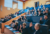Astrakhan State University Analyses the Admission Campaign Results