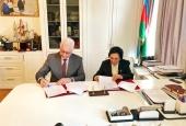 Астраханский госуниверситет выступил связующим звеном Азербайджана и России