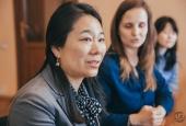 Эксперт из Японии дала Астраханскому госуниверситету высокую оценку