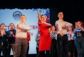 Студенты Астраханского госуниверситета посоревновались в шутках